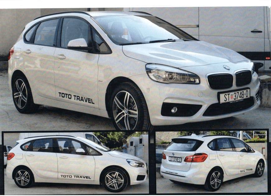 Car Rental In Split Croatia Luxury