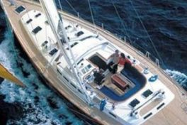 Four day sailing trip from Split to Dubrovnik