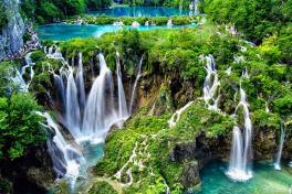 Plitvice lakes tour all inclusive