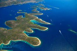 Hvar & Pakleni Islands
