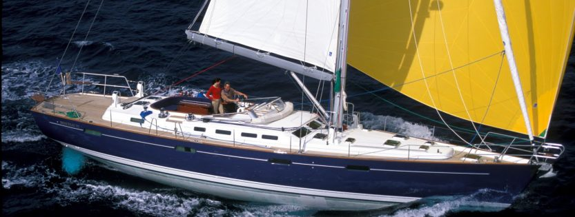 Luxury Two Day Sailing / 1 Night