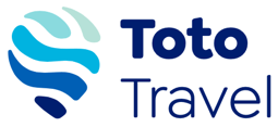 Toto Travel Logo