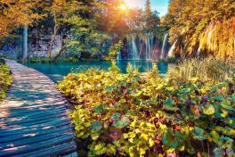 Plitvice lakes tour all inclusive