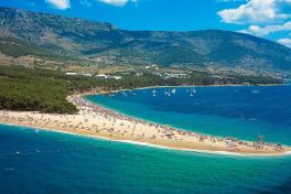 PRIVATE HVAR & GOLDEN HORN BEACH TOUR
